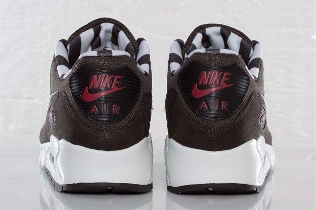 Nike Air Max 90 Paris City Heel Profile 1