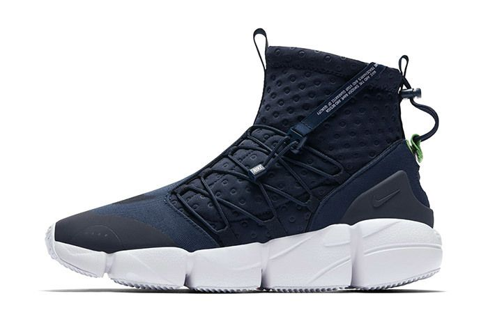 Nike Air Footscape Mid Utility 10