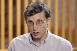 Brad Hall Feature