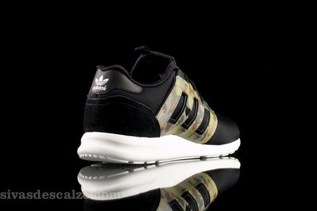 Adidas Zx 500 2 0 W Camo 2