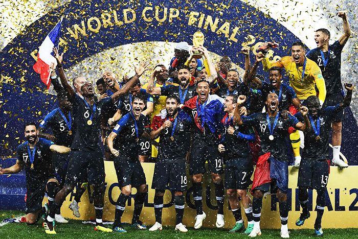 France World Cup Sneaker Freaker