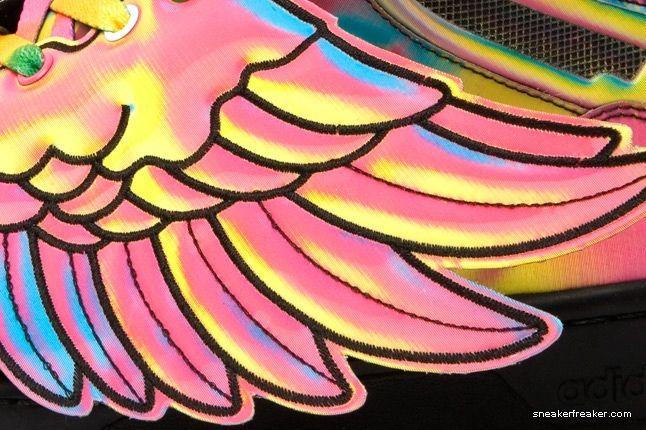 Adidas Js Wings 5 1