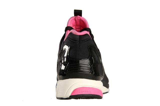 Adidas Zx Flux Zero Black Pink