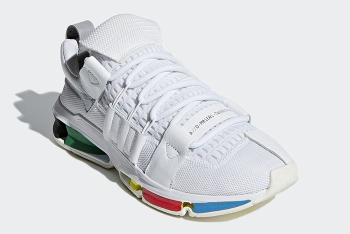 Oyster Holdings Adidas Twinstrike Official 2