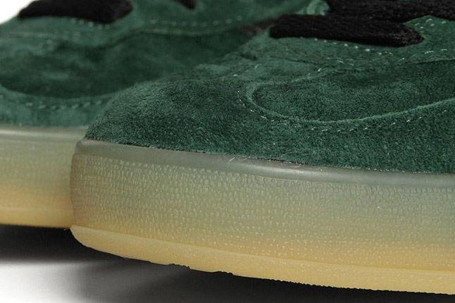 Adidas Gazelle Indoor Green 1