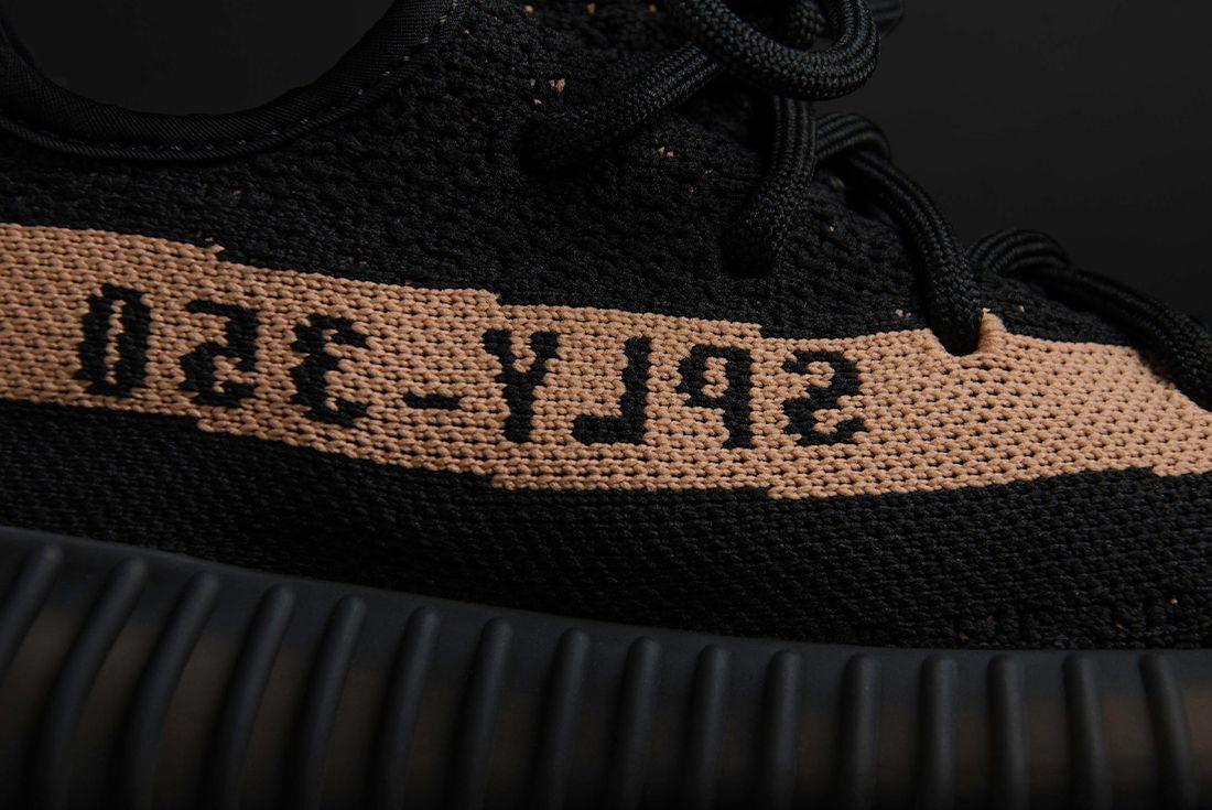 Adidas Yeezy Boost 350 V2 5