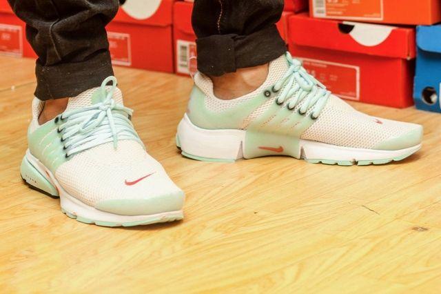 Nike Air Presto Cumulus 1