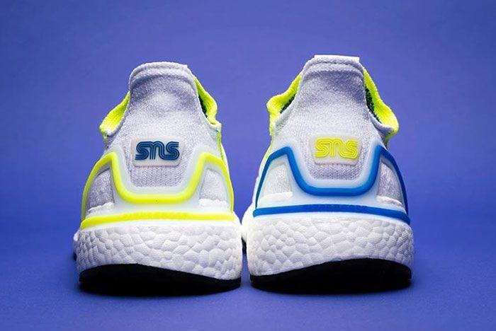 Sneakersnstuff X Adidas Ultraboost 19 Tokyo Hero Shot1