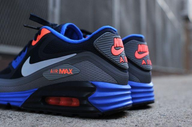 Nike Air Max Lunar 90 Obsidian 3