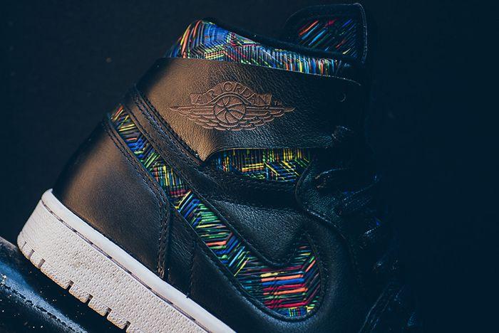 Air Jordan 1 Nouveau Bhm3
