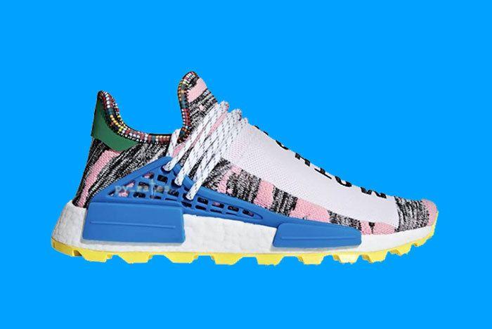 Afro Hu N Sneaker Freaker