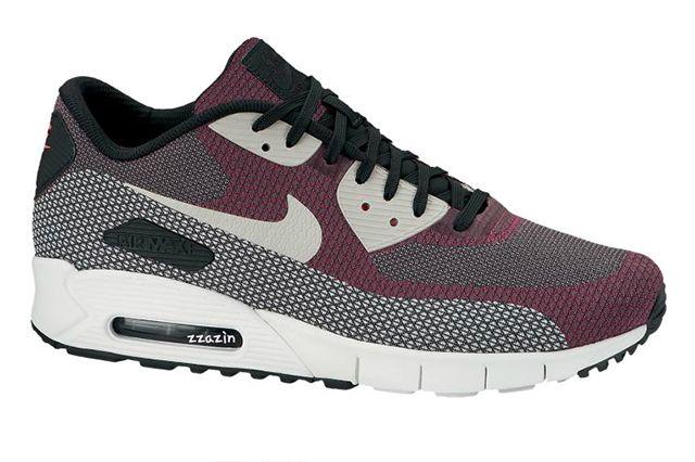 Nike Air Max 90 Jacquard Pack 2014 Preview 3