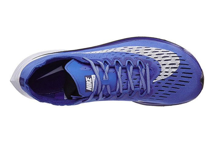 Nike Zoom Vaporfly 4 Royal Blue 2