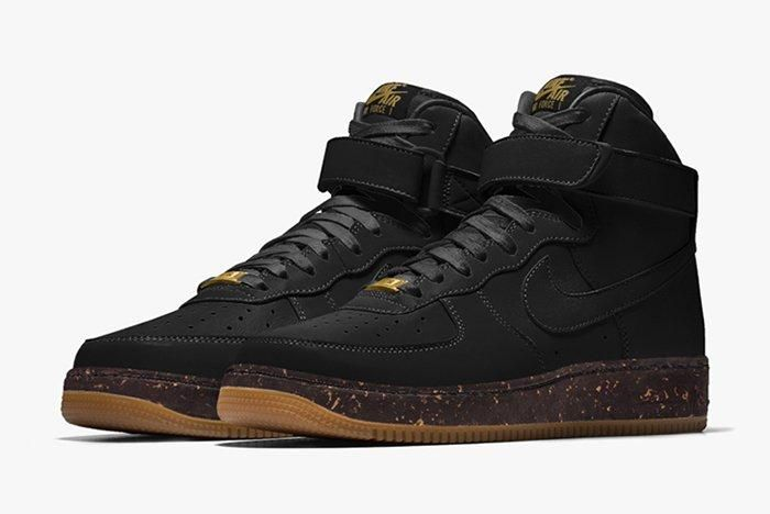 Nike Celebrate Warriors Championship Win With Nikei D Premium Cork Collectionfeature