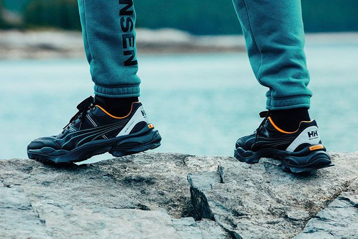 Helly Hansen Puma Fw2019 Collaboration Release Date 7