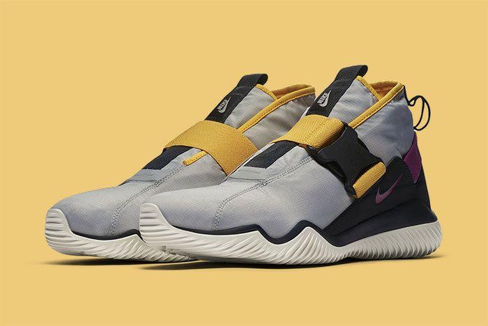 Nike Komyuter Grey 1
