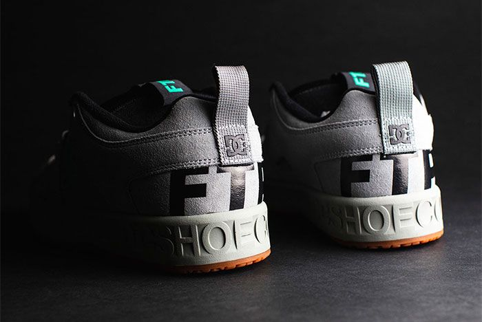 Ftp Dc Shoes Lynx Pair Heel Shot5