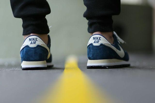 Nike Air Pegasus 83 Squadron Blue 1