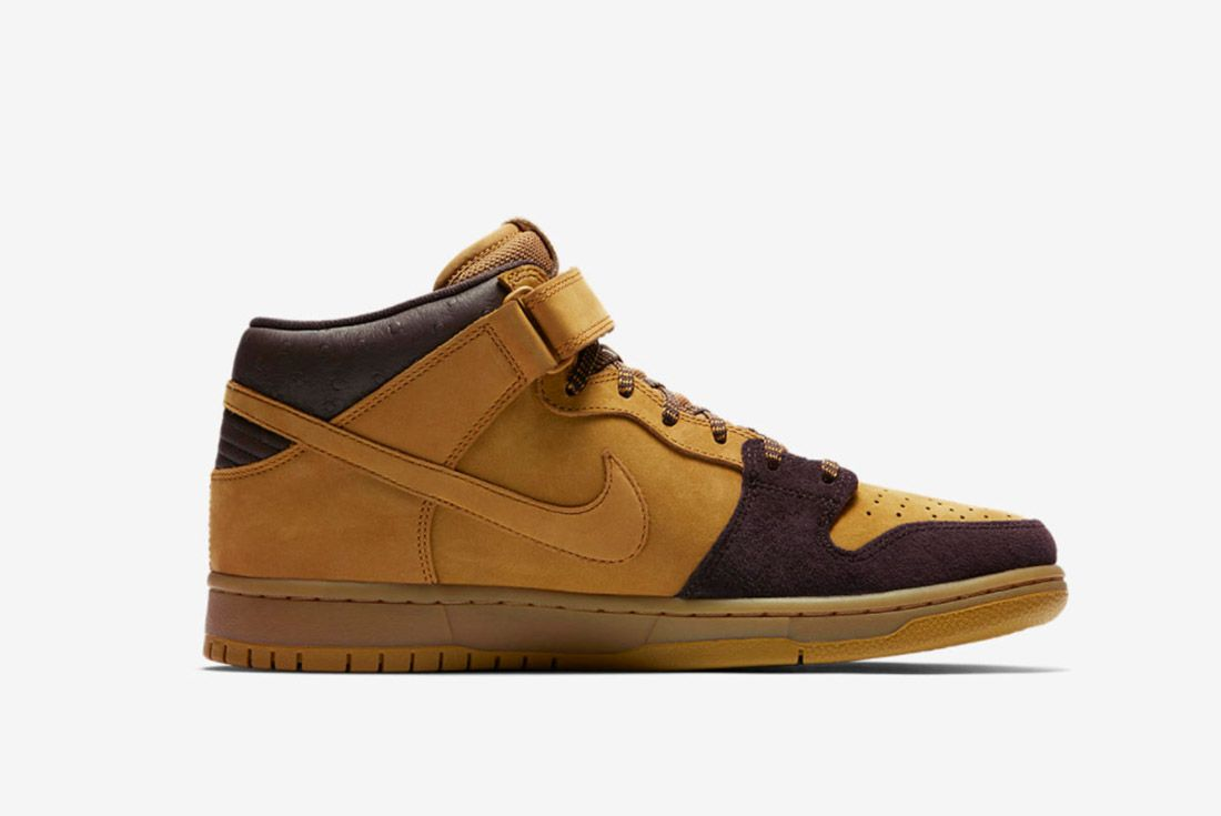 Nike Sb Lewis Marnell Dunk 4