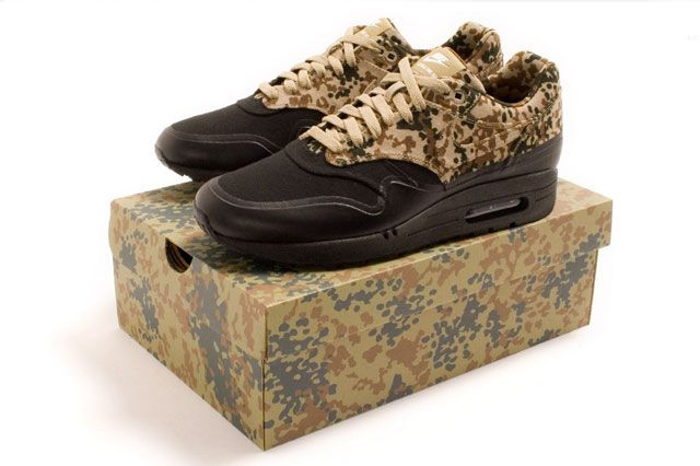 Nike Berlin Air Max 1 Sp Limited Edition 1