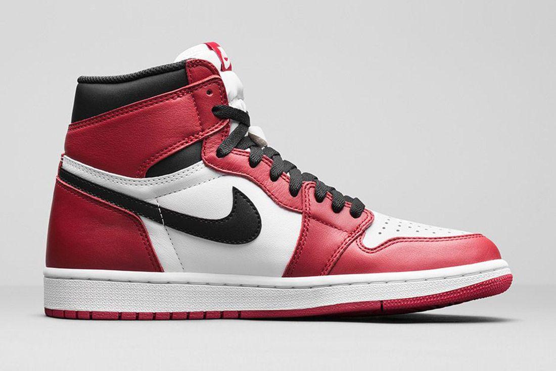 Material Matters Basketball Air Jordan 4 1