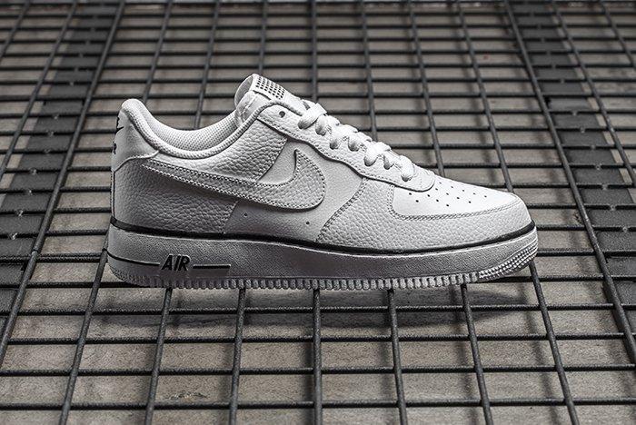 Nike Af1 White 1