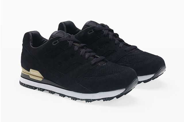 Saucony Club Monaco Collection 4