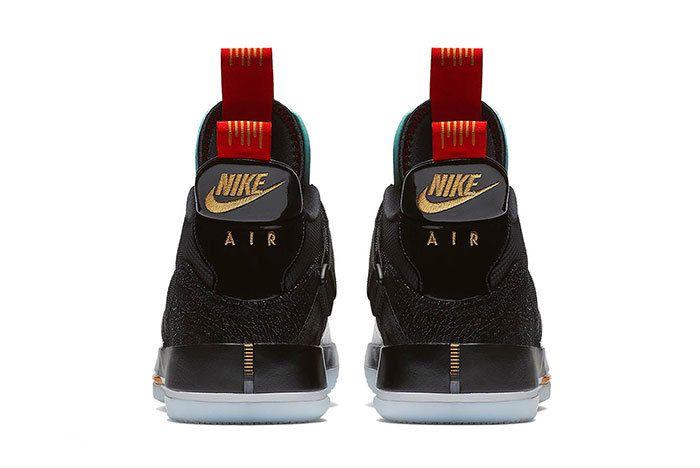 Air Jordan 33 Cny 5