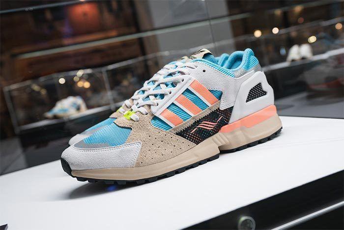 Adidas Zx10000 1