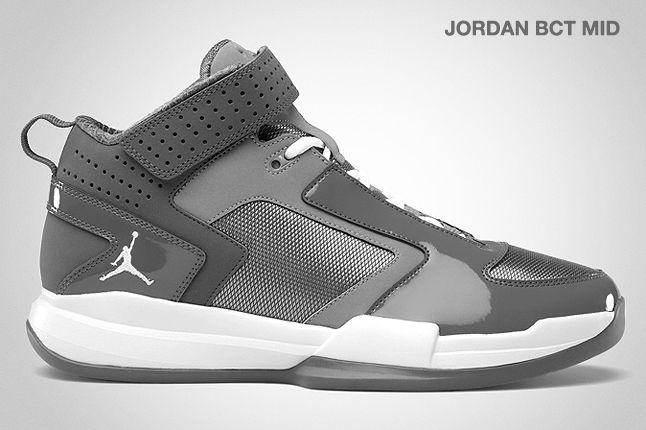 Jordan Brand July 2012 Preview Jordan Bct Mid 1