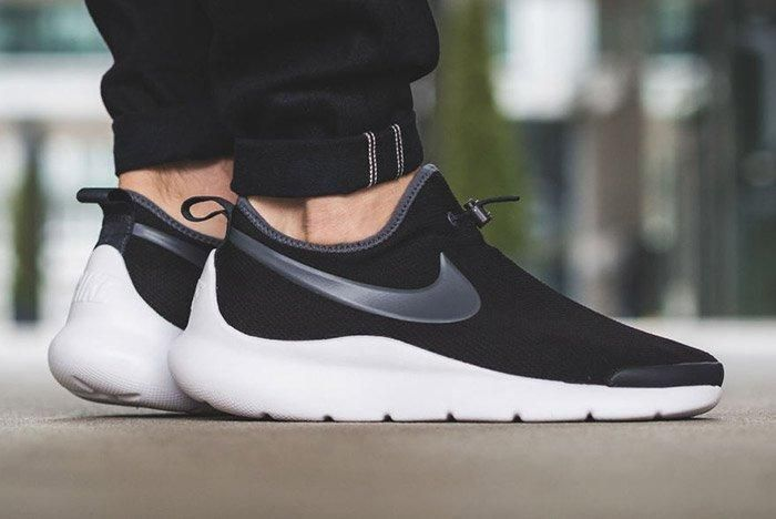 Nike Aptare Black White 2