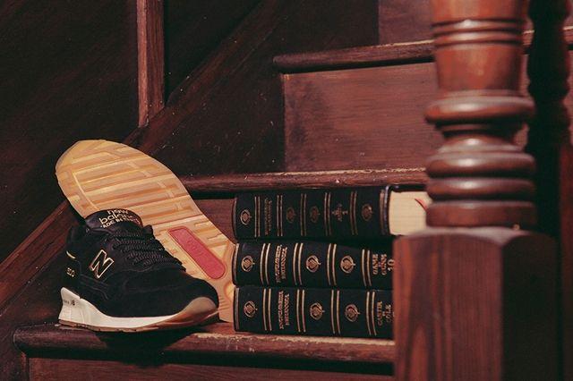 Footpatrol New Balance 1500 Encyclopedia 2
