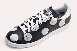 Adidas Pw Stan Smith Big Black B25397 Thumb