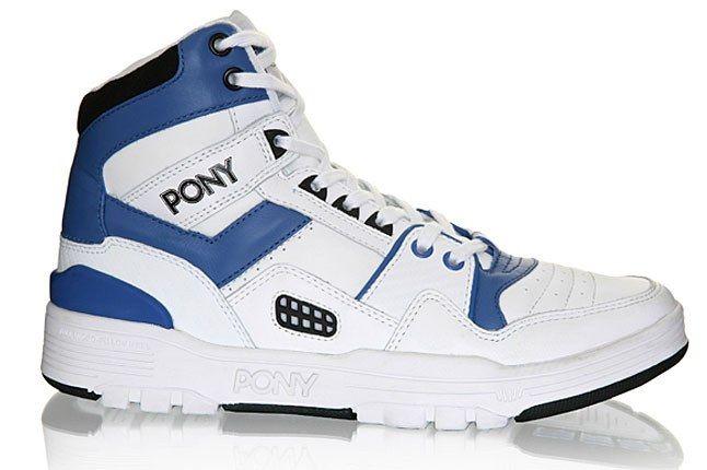 Pony Footwear 2013 11 1