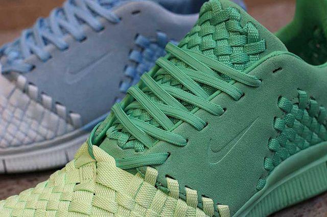 Nike Free Inneva Ii Sp Lakeside Ice Vapour Green4