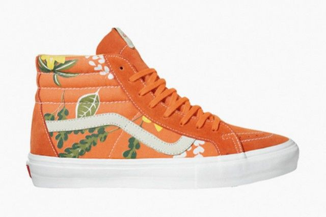 Vault By Vans 10Th Anniversary 6