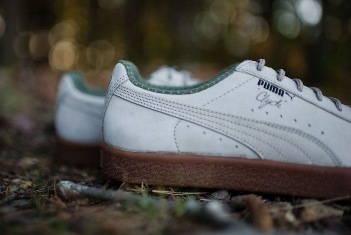 Puma Clyde Winter Pack 1
