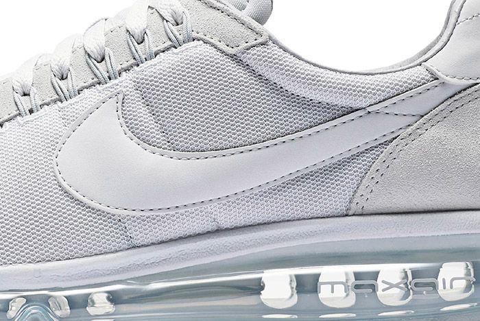 Nike Ld Zero Light Grey 2