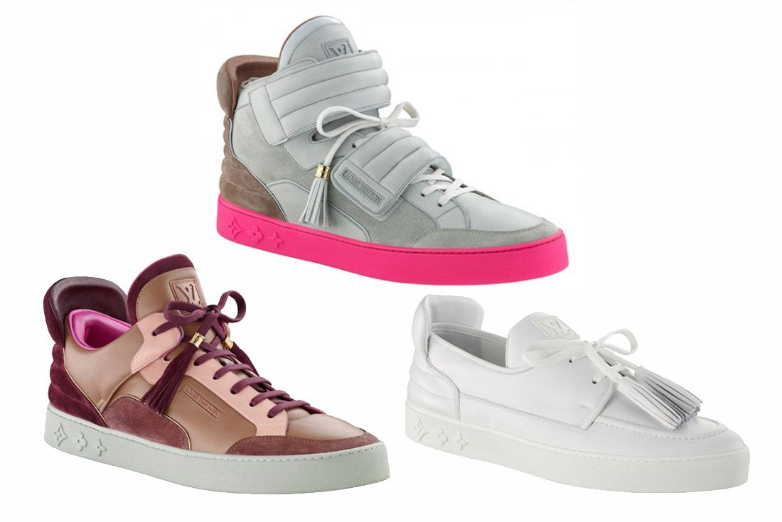 Material Matters Fashion Kanye