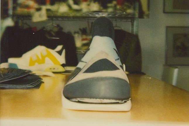 The Making Of The Nike Air Raid 15 1