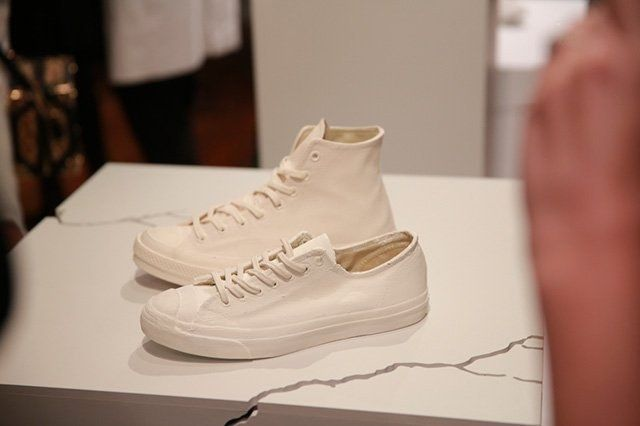 Converse Maison Martin Margiela Up There Store 073