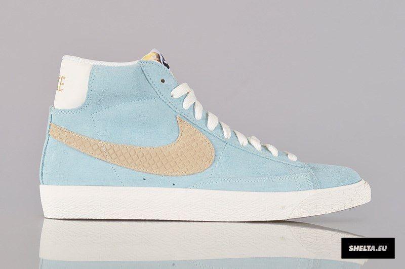 Nike Blazer Mid Pastel Pack 2