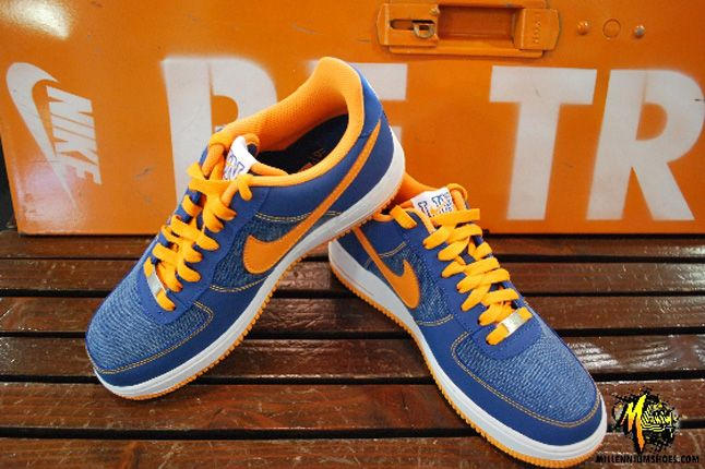 Nike Jeremy Lin Air Force 1 Low 11 1