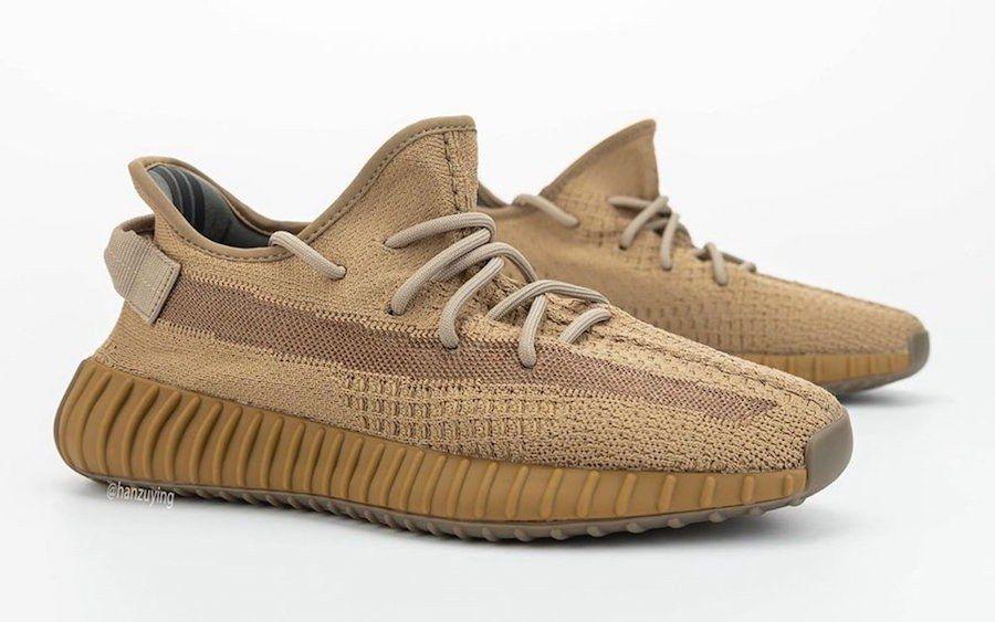 Adidas Yeezy Boost 350 V2 Marsh Fx9033 Release Date 1Leak