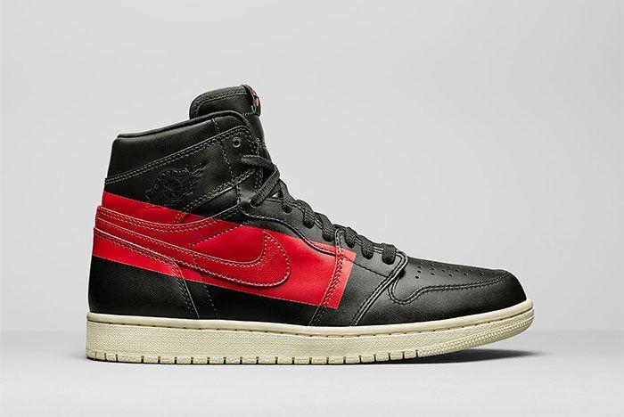 Air Jordan 1 Retro High Couture Right