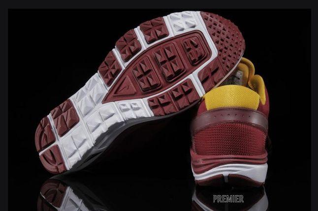 Nike Lunar Rod Team Red 4
