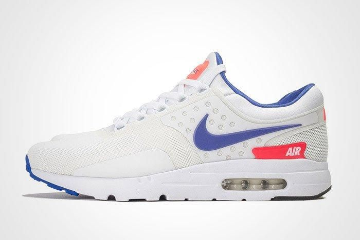Nike Air Max Zero Ultramarine Thumb