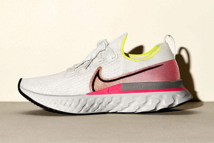 Nike React Infinity Run Release Date Hero