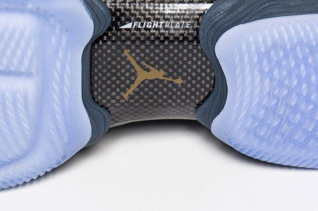 Nike Sp14 Bhm Basketball Jrdn Melo M10 Sole