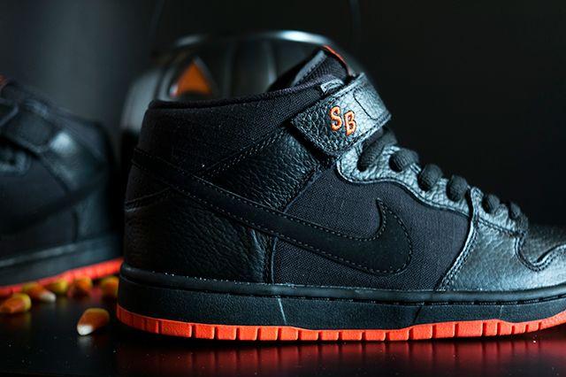 Nike Sb Halloween 3